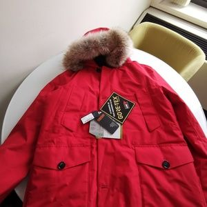 2019 Woolrich Winter Jacket